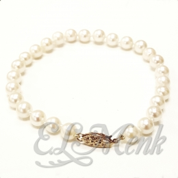 Beautiful Pearl Bracelet